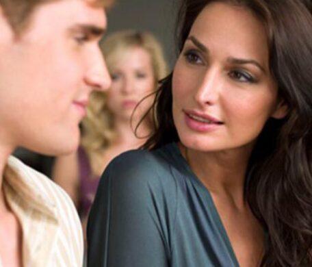 How do you seduce an older woman