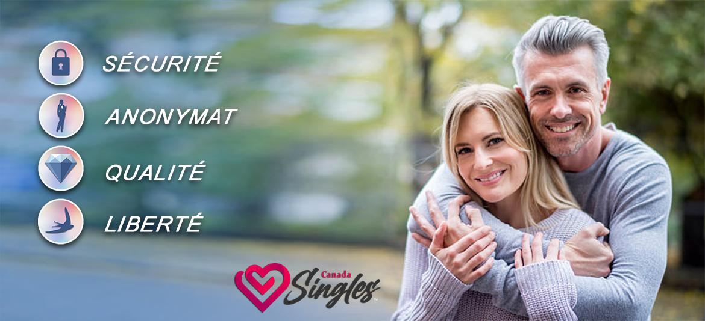 valeurs de canada singles sécurité anonymat qualité liberté