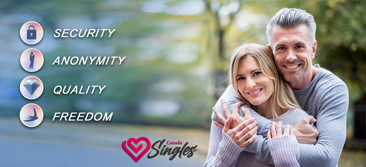 valures canada singles security anonymity quality freedom